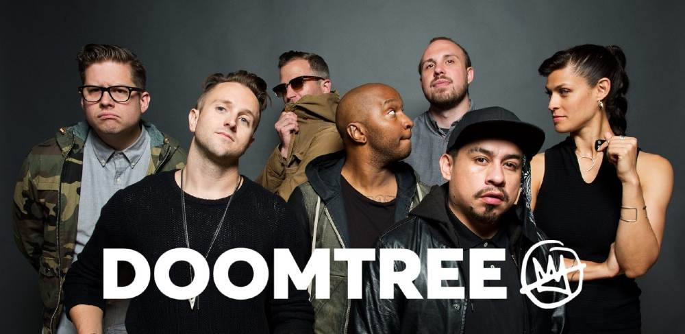 Doomtree About us page header