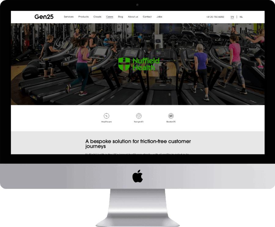 Gen25 Desktop