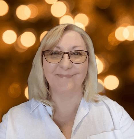 Fiona Phillips copywriter